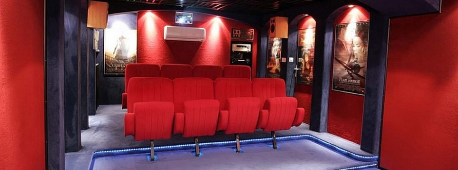 fabriquer son home cinema